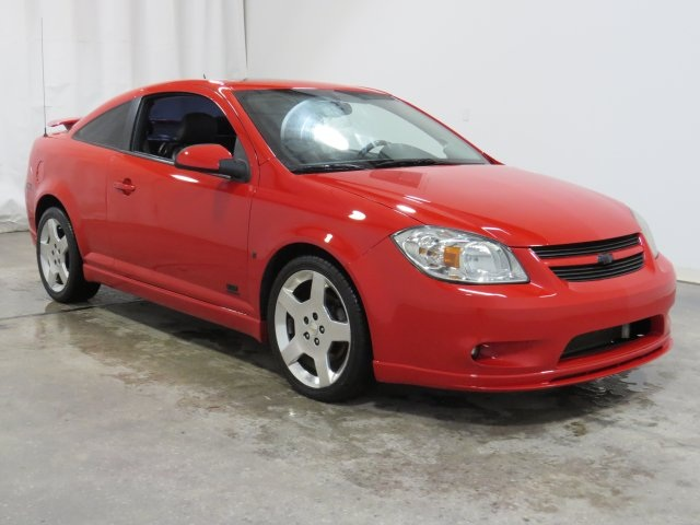 Used Chevrolet Cobalt SS
