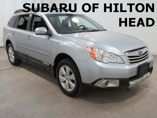 Certified Used Subaru Outback 2.5i