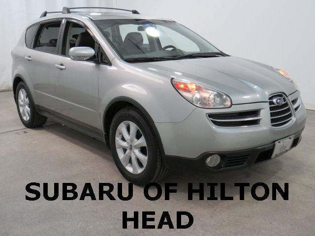 Used Subaru B9 Tribeca 5-Pass