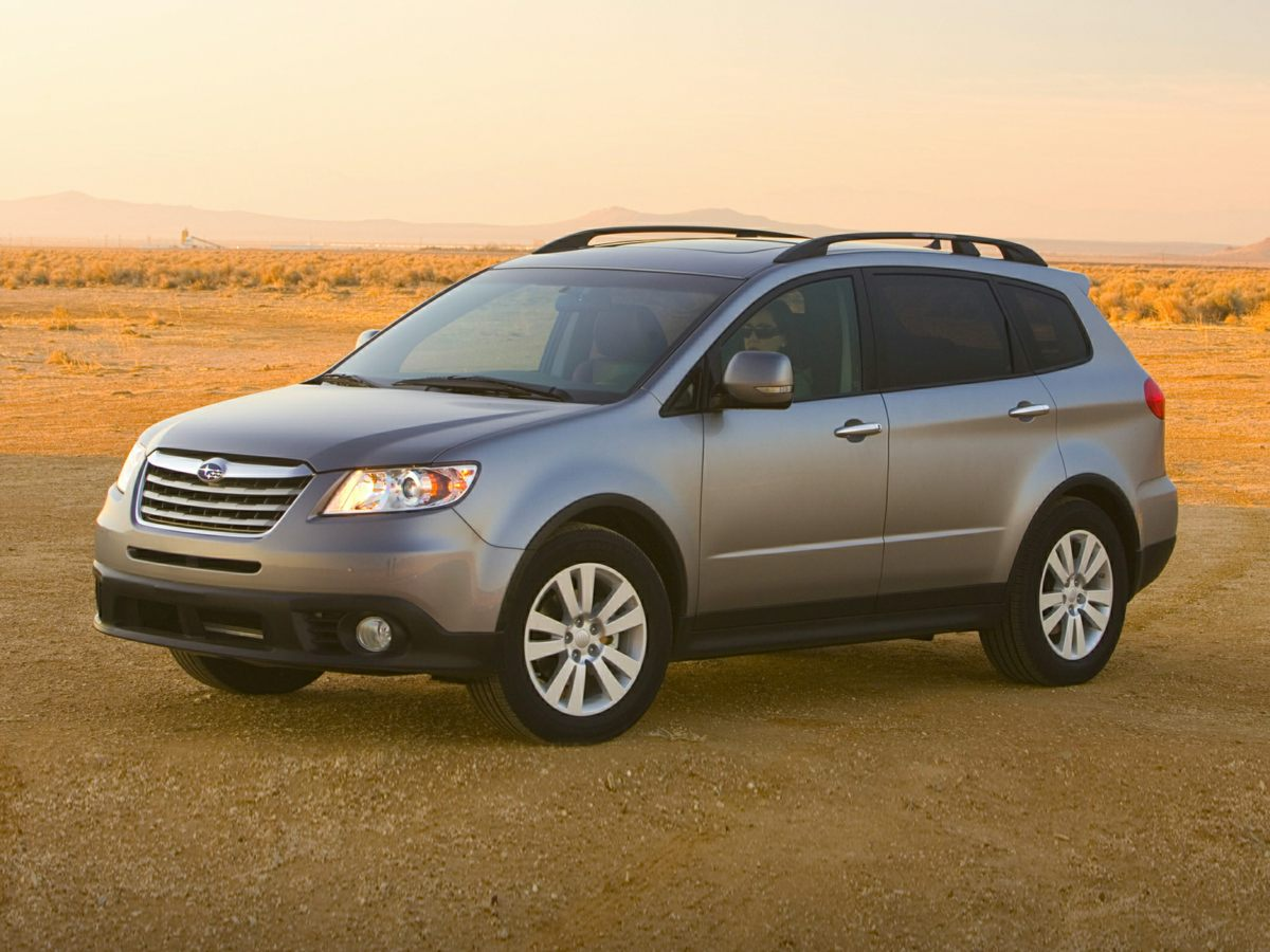 Used Subaru Tribeca Special Edition